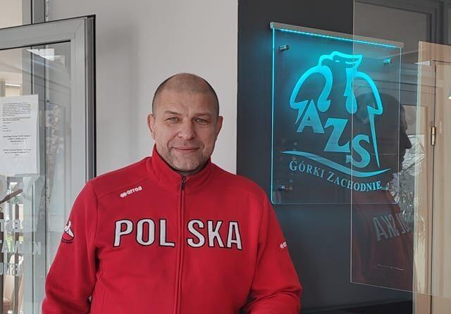 Grzegorz Kacała - Rugby