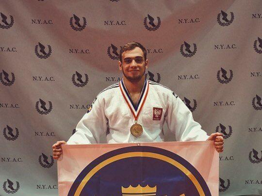 Kierił Wesełowski - Judo
