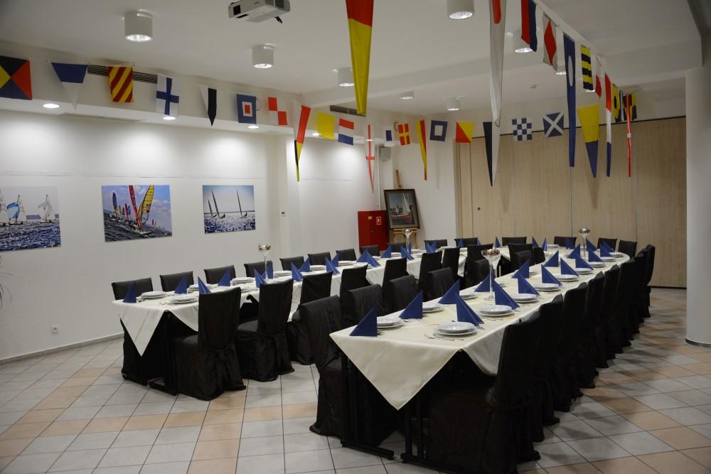 Catering konferencyjny